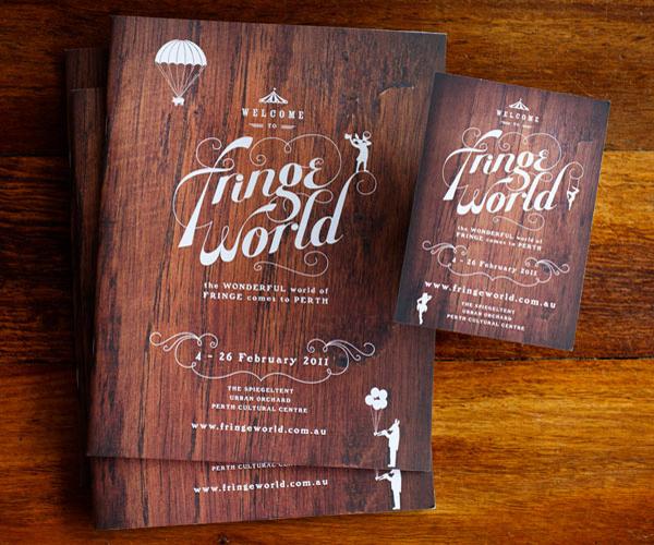 Fringe World 2011