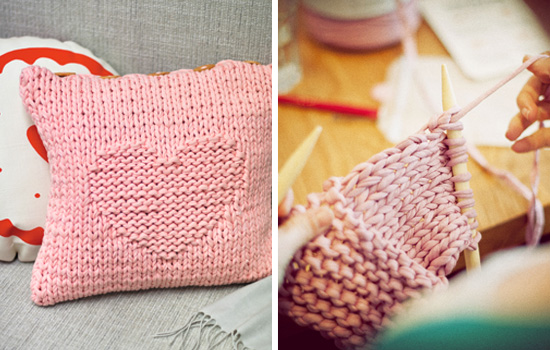 Knitting Casting Off Garter Stitch : Upcoming Events I Heart Knitting (Part 1) 26 March 6:30pm Studio Bomba