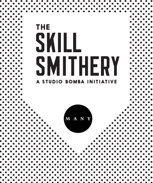Studio Bomba | The Skillsmithery