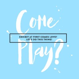 Studio Bomba | First Comes Love Callout