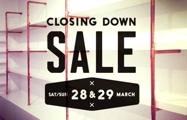 Studio Bomba Shop | Closing Down Sale